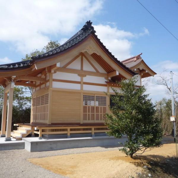 店舗・神社・お寺-2